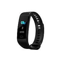 Фитнес-браслет Smart Band Y5 Black (1_0014)