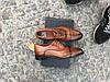 Мужские туфли оксфорды Luciano Bellini., фото 8