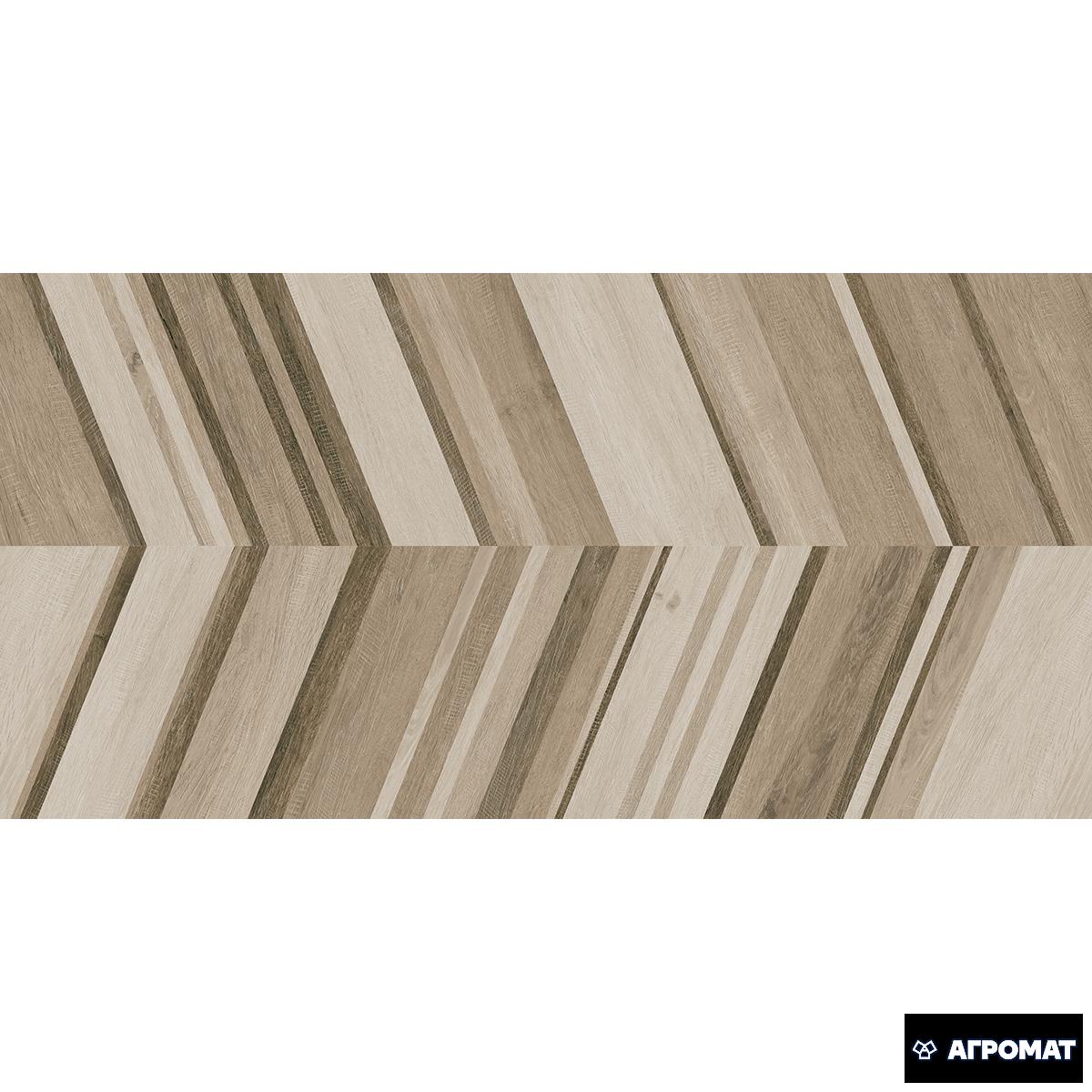 Керамогранит APE Ceramica Alabama CHEVRON ARTICO RECT