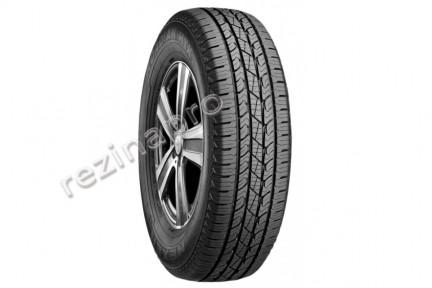 Всесезонные шины Nexen Roadian HTX RH5 235/55 R18 104V XL