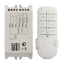 Пульт дистанційного керування Horoz Electric 3 канали Controller-3