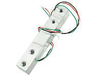 Электронный тензометрический датчик веса до 5кг