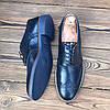 Мужские Туфли броги Италия чоловічі туфлі , фото 2