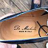 Мужские Туфли броги Италия чоловічі туфлі , фото 4
