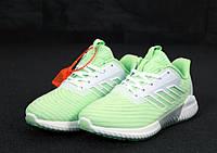 Кроссовки женские Adidas Climacool реплика ААА+, размер 36-40 красный (живые фото), фото 1
