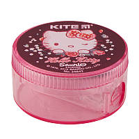 Точилка с контейнером Kite Hello Kitty HK19-116