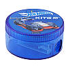 Точилка с контейнером Kite Hot Wheels HW19-116