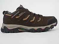 Трекинговые кроссовки Karrimor Mount Low Brown, фото 1