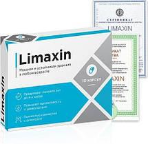 Limaxin – Капсулы для усиления сексуальной активности (Лимаксин) 7трав, фото 3