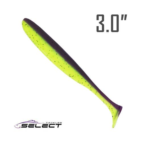 Easy Shad 3″ (75 мм.) 5 шт. Силикон Select 201