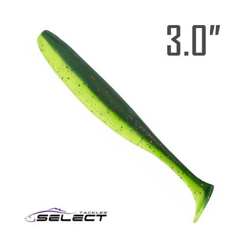 Easy Shad 3″ (75 мм.) 5 шт. Силикон Select 203