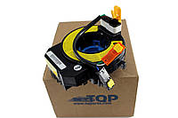 Модуль подушки безопасности, Шлейф руля, Подрулевой шлейф AIRBAG SRS Kia 93490-1U180, 934901U180