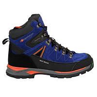 Трекинговые ботинки Karrimor Hot Rock Blue