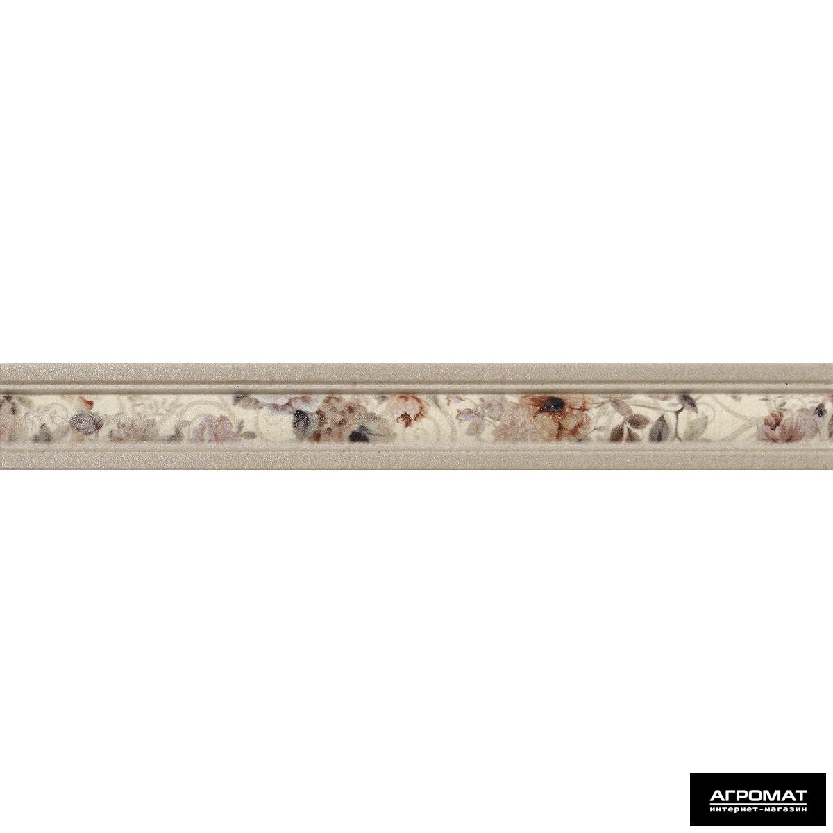 Плитка Goldencer Celine MOLD фриз