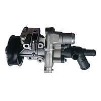 Помпа воды, охлаждения двигателя Ford Transit 2.4 - 3.2 TDCI / дизель, Форд Транзит 2006-2014, 7C168A558AA