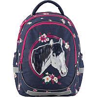 Рюкзак шкільний Kite Education Beautiful horse K19-700M-1
