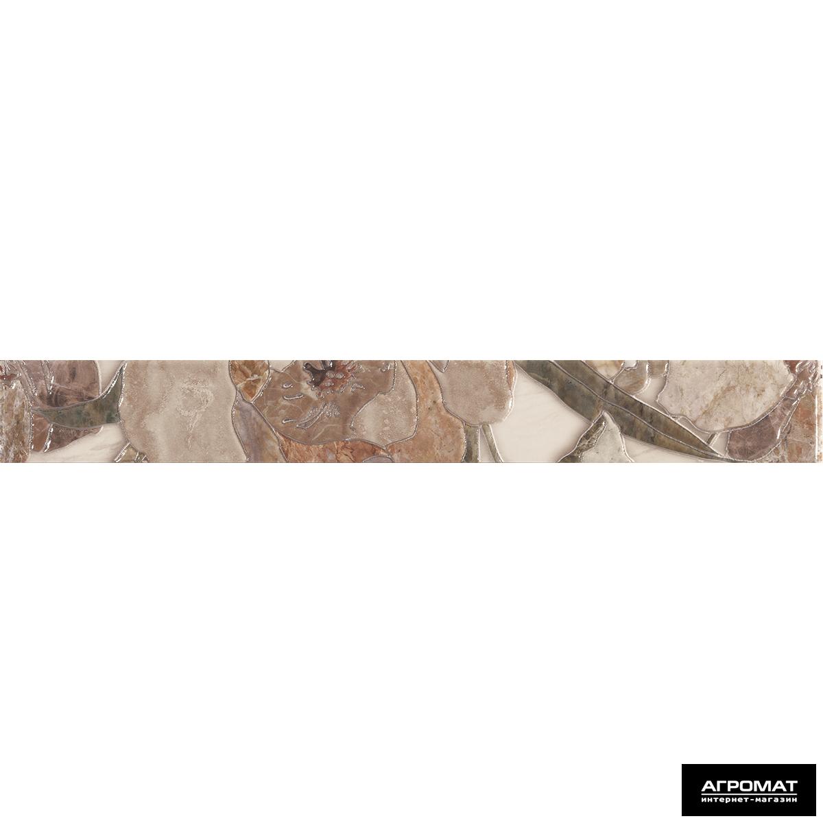 Плитка Pamesa Fusion LIST ALAVA MARFIL фриз