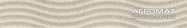 Плитка GOLDEN TILE Summer Stone Wave SUMMER STONE БЕЖЕВЫЙ В41401 фриз, фото 2