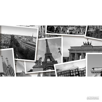 Декор Golden Tile Absolute collage ABSOLUTE ЧЕРНЫЙ Г2С431, фото 2