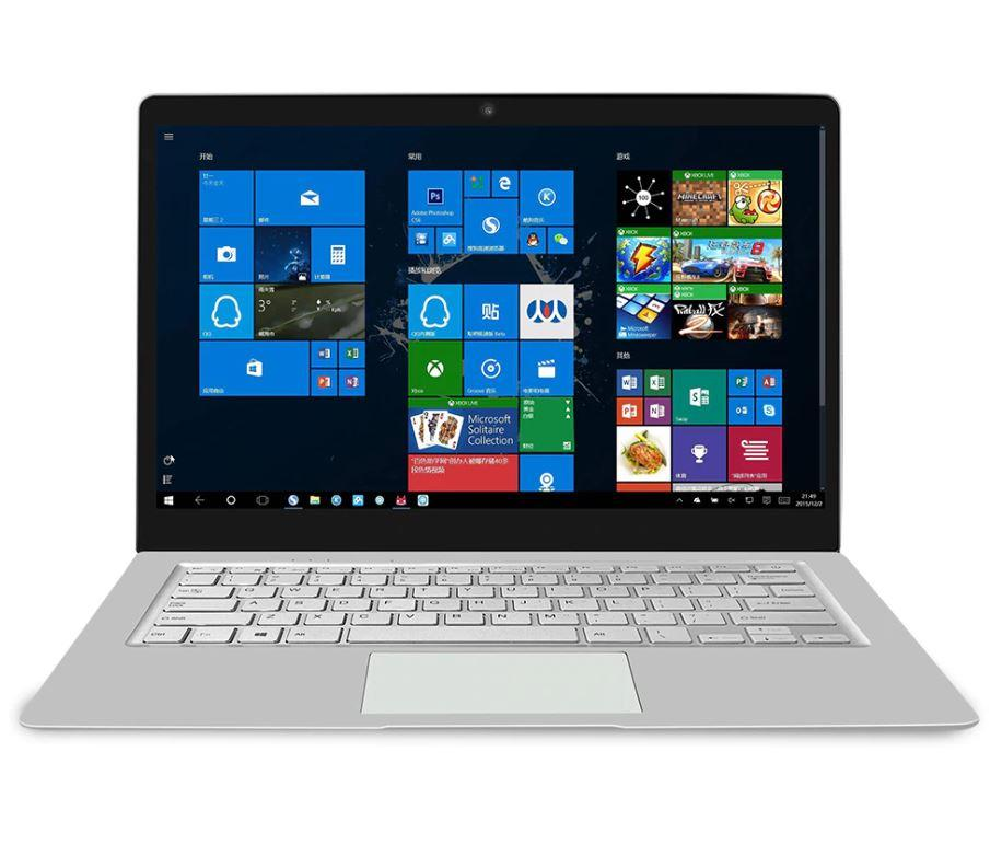 Ультрабук Jumper EZbook S4 4Gb 128Gb SSD Windows 10
