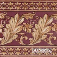 Декор APE Ceramica Lord MAJESTY BURDEOS, фото 2
