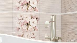 Плитка Cersanit Sakura INSERTO FLOWER, фото 2