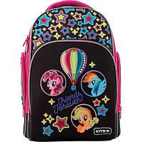 Рюкзак шкільний Kite Education My Little Pony LP19-706S