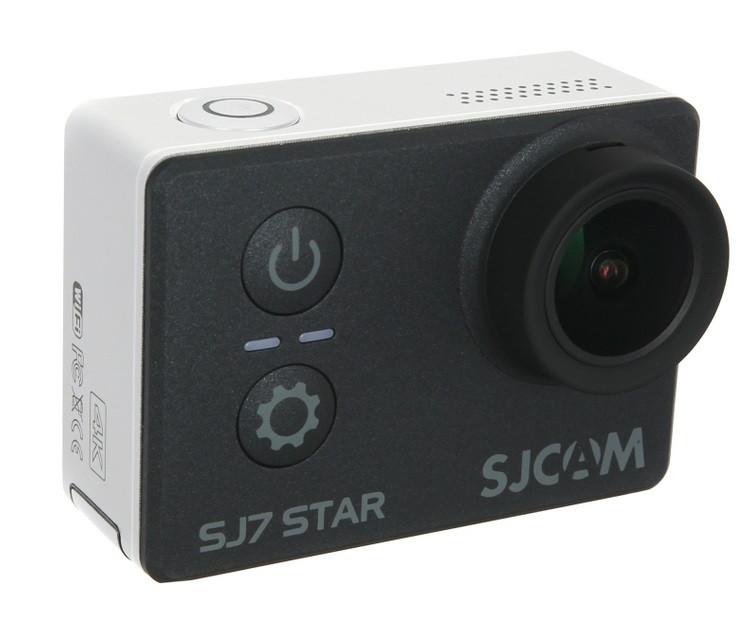 Экшн-камера SJCAM SJ7 Star Ambarella
