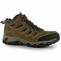 Трекинговые ботинки Karrimor Mount MID TAUPE, фото 1