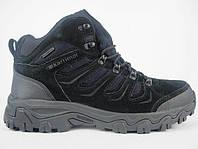 Трекинговые ботинки Karrimor Mount Mid Black 3x, фото 1