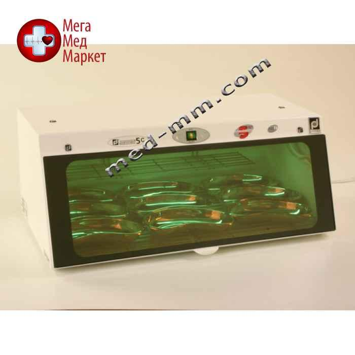 УФ камера для хранения стерильных изделий ПАНМЕД-5С
