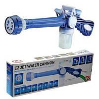 Водомет, распылитель воды, водяная пушка, насадка на шланг Ez Jet water cannon, фото 1