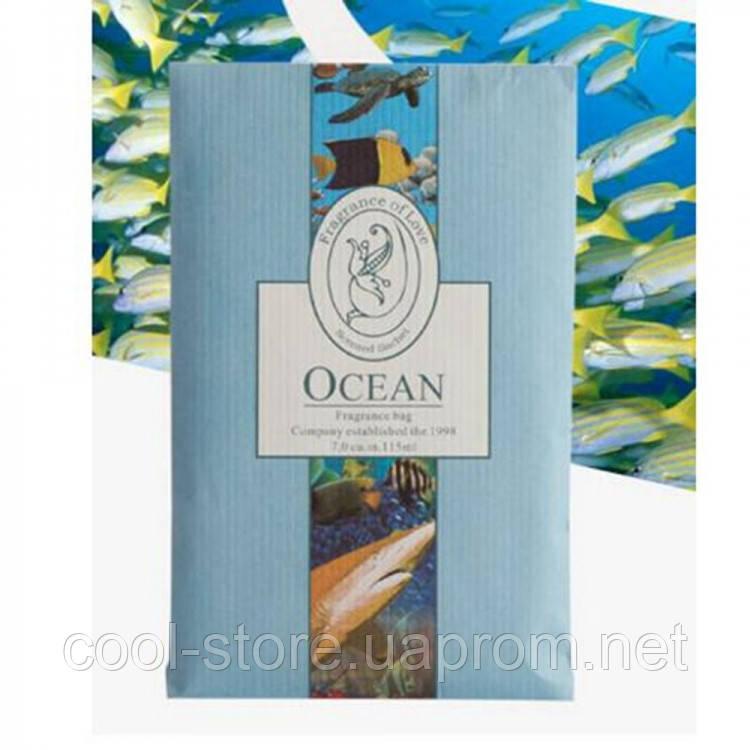 Натуральный освежитель для дома Океан