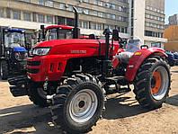Трактор, Shifeng SF 354C, Шифенг 354, (35 л.с., 4х4, 4 цил., ГУР, блок. диф., ременной)