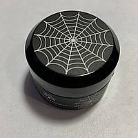 Гель паутинка Global белая №01, 5 г