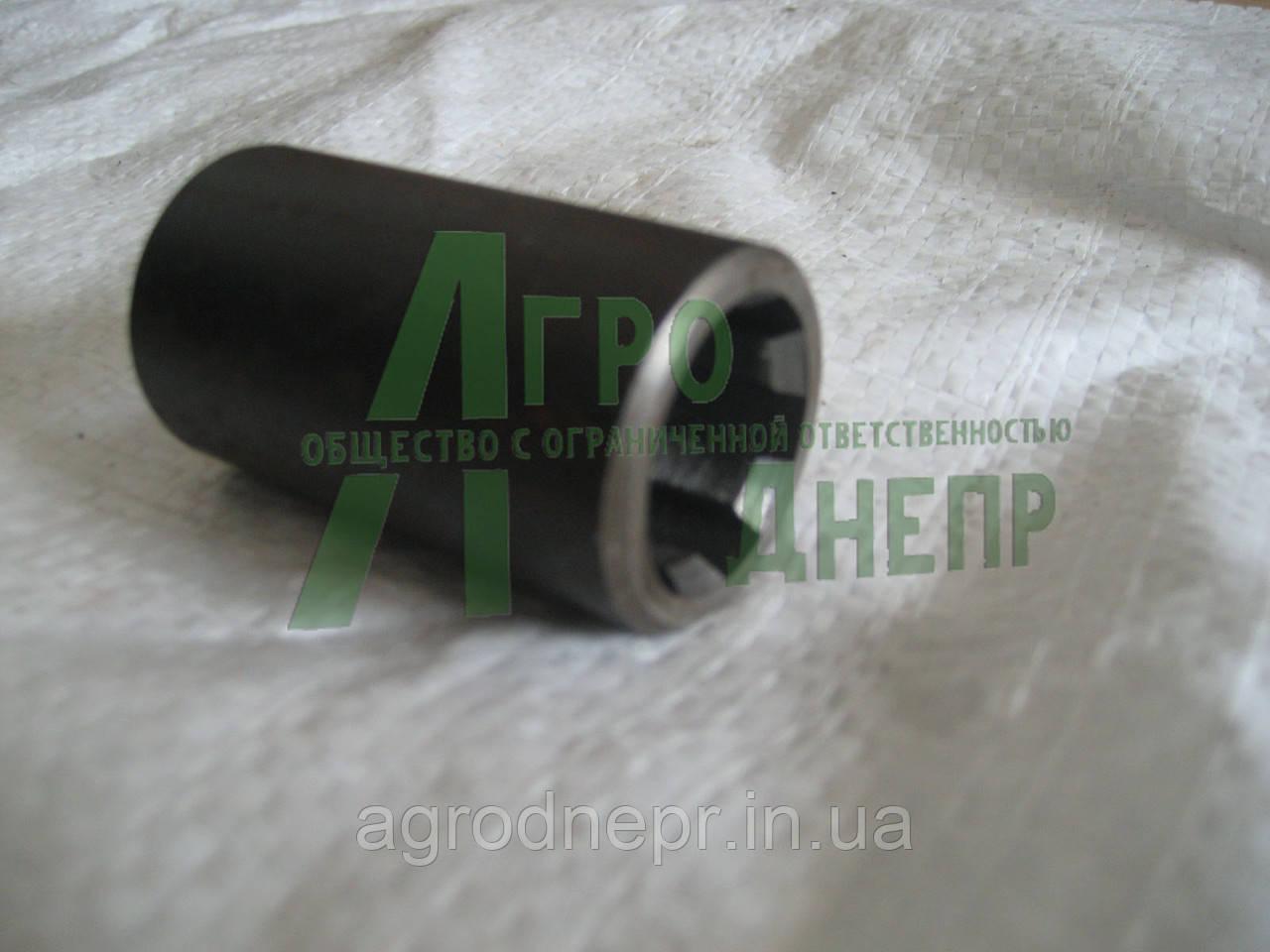 Втулка шлицевая рулевого управления ЮМЗ 45-3401023