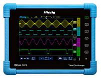 TO1104 осциллограф Micsig,  4 х 100 МГц, фото 2