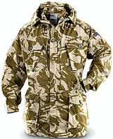 Куртка парка DDPM б/у ОРИГИНАЛ Камуфляж Англия