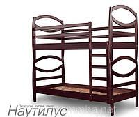 """Кровать двухьярусная""""Наутилус"""""""