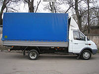Грузоперевозки до 2-х тонн по Днепропетровску, области и Украине