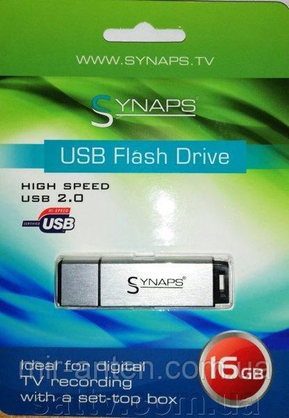 Флешка USB 2.0 Synaps 16GB