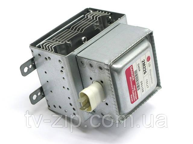 Магнетрон для мікрохвильової печі LG 2M226-15CJT