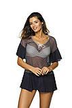 Пляжное платье-туника · M-460 Claire Marko цвет 4, фото 2