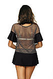 Пляжное платье-туника · M-460 Claire Marko цвет 5, фото 3