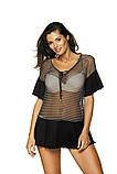 Пляжное платье-туника · M-460 Claire Marko цвет 5, фото 2