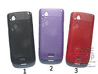 Пластиковый чехол для Samsung S8530 Wave 2