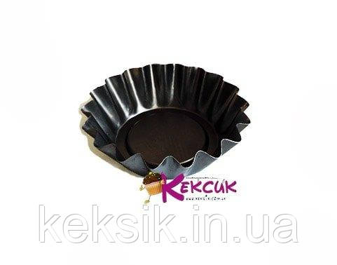 Форма металева великий Кекс