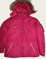 Куртка зимняя детская(девичья)