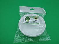 Креманка одноразовая белая набор, 10шт\пач