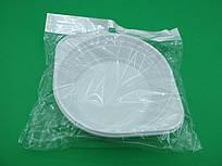 Тарелка одноразовая глубокая 500мл набор, 10шт\пач